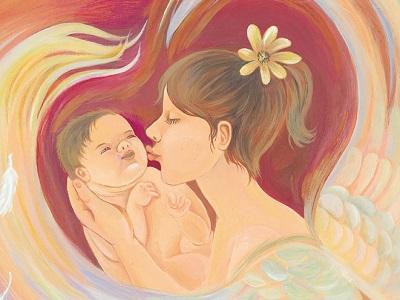 特殊孩子生命裡的天使--『媽媽』們,請記得自我照顧! - 諮商心理師 牛慕慈